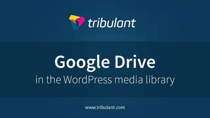 Use Google Drive Photos and Files in WordPress Media Library