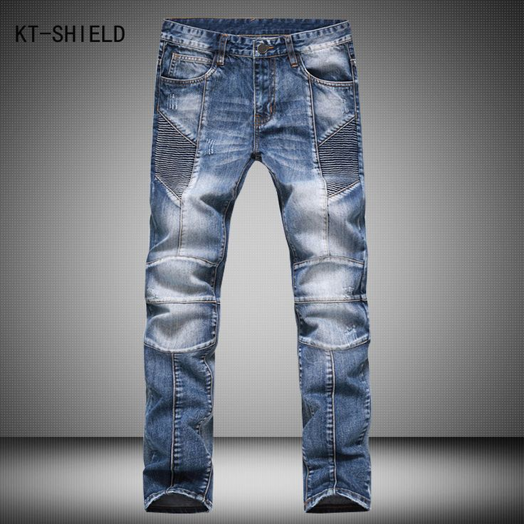 http://fashiongarments.biz/products/famous-brand-fashion-skinny-denim-overalls-men-new-arrival-designer-slim-fit-jogger-jeans-for-men-good-quality-biker-jeans-homme/,   	Famous Brand Fashion Skinny Denim Overalls Men New Arrival Designer Slim Fit Jogger Jeans For Men Good Quality Biker Jeans Homme 			Waist type:In the lumbar				thickness:conventional				fabric composition:Cotton				Trousers mouth style:Straight leg				Fabrics:cotton				style:Europe and America				Pants…