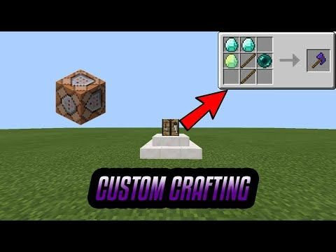 How To Make Running Armor Stands - MCPE 1 2 Command Block