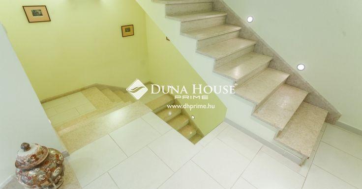 Eladó ház, Telki, MINIMÁL STÍLUSBAN, kedvelt, elegáns környéken - Duna House PRIME