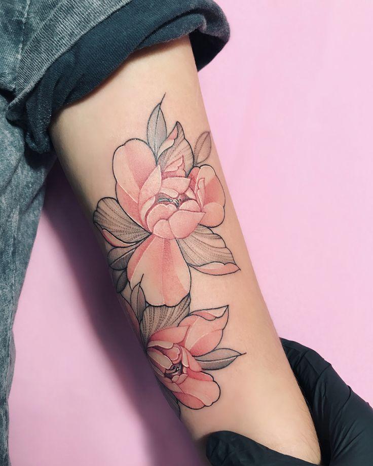 1168 Best Tattooed Images On Pinterest