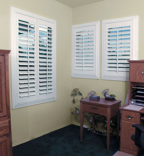 Sketch Of The Guide How To Calculate The Plantation Shutters Cost