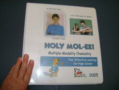 Special Limited Time Offer on Chemistry Songs and Lesson Materials