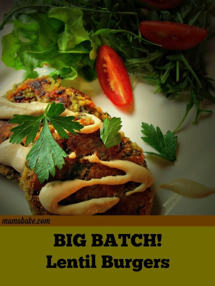 Big batch cake recipe