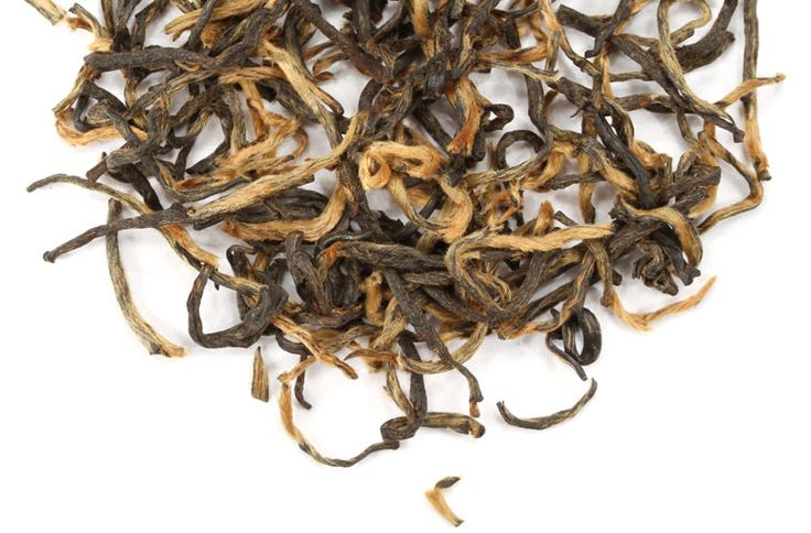 Rare black tea from Fujian, China. Golden Monkey tea is hand-processed each spring with careful plucking of only one leaf and one bud. Sweet and very nosy: savory roasted apples, cocoa and spice notes. Rich texture and smooth, soft mouthfeel. Only $6