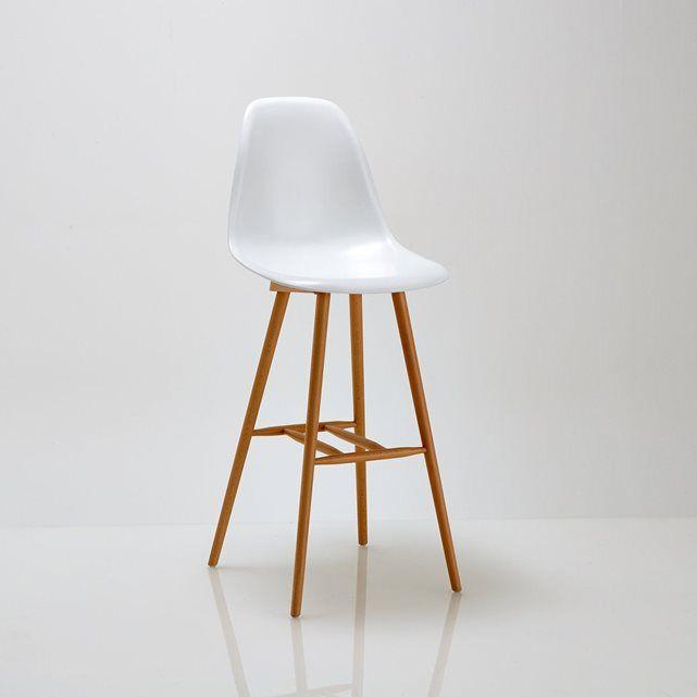 1000 id es sur le th me chaises de bar sur pinterest - Chaise de bar la redoute ...