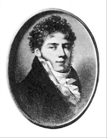 Соллогуб Александр Иванович (1784-1843)