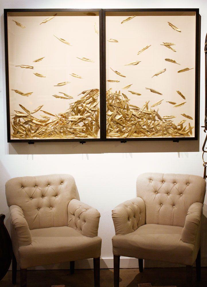 Instyle Decor Com Beverly Hills Luxury Art Artwork Art
