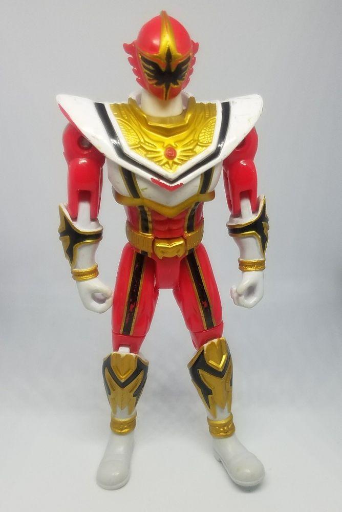 2006 Power Rangers Mystic Force Mystic Sound red ranger action figure NICK BOWEN | Toys & Hobbies, Action Figures, TV, Movie & Video Games | eBay!