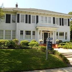 Ardsley Park Apartments Savannah Ga