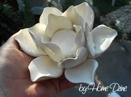 ceramic flowers making - Recherche Google