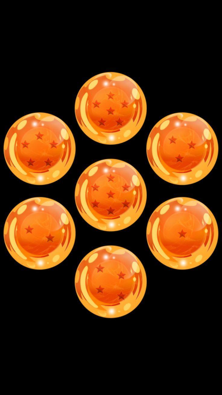 Spheres Of The Dragon Dragon Spheres Dragon Ball Painting Dragon Ball Dragon Ball Tattoo