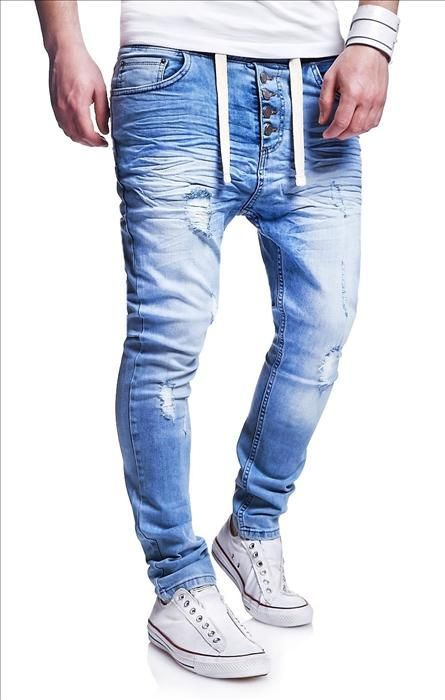 The product Jogger Jeans Light Blue 2089 Streetwear Denim Light Blue is sold by SNEAKERJEANS STREETWEAR SHOP & SNEAKERS SHOP in our Tictail store. Tictail lets you create a beautiful online store for free - tictail.com