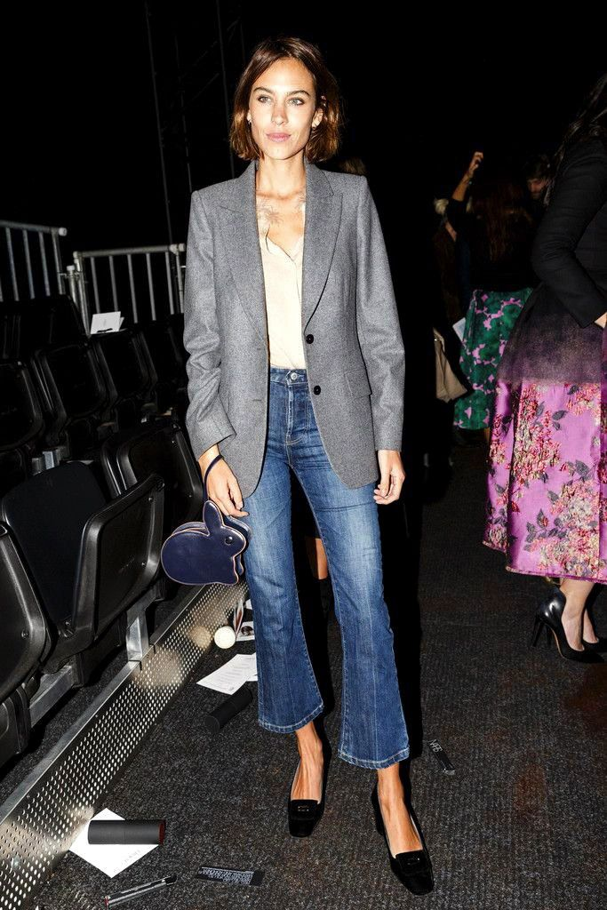 79 best images about DENIM FLARES on Pinterest | Bell bottom jeans ...