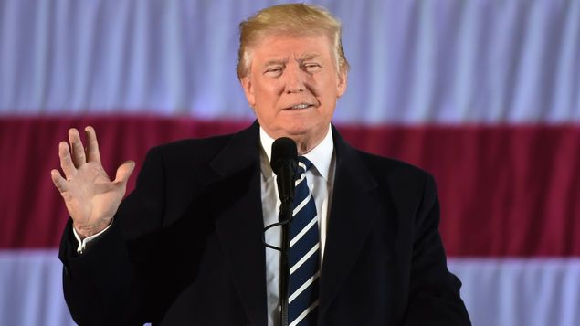 El presidente Donald Trump, una sorpresa total - http://www.notiexpresscolor.com/2016/12/28/el-presidente-donald-trump-una-sorpresa-total/