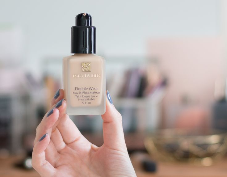 Review of the Estée Lauder Double Wear Foundation in shade 1N1 Ivory Nude http://www.whatdoyoufancy.de/2016/03/estee-lauder-double-wear-foundation-1n1-ivory-nude.html #esteelauder #foundation