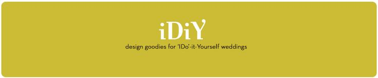 """http://www.i-do-it-yourself.com/  awesome site... """"for weddings"""" but full of great craft and printables for any purposes"""