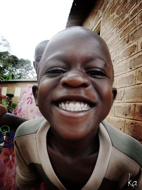picture i took of a beautiful boy in uganda. #watoto
