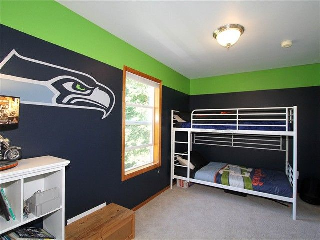 50 Best Seahawk Room Mancave Images On Pinterest Seattle