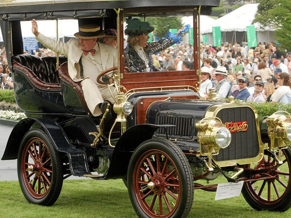 345 Best Horseless Carriages Images On Pinterest Old