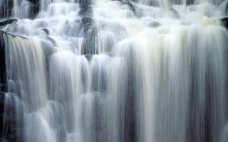 Maailman upeimmat vesiputoukset koottiin galleriaksi - katso kuvat