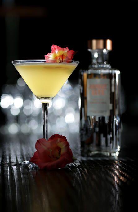 Bebidas alcoholicas para San Valentín | ActitudFEM