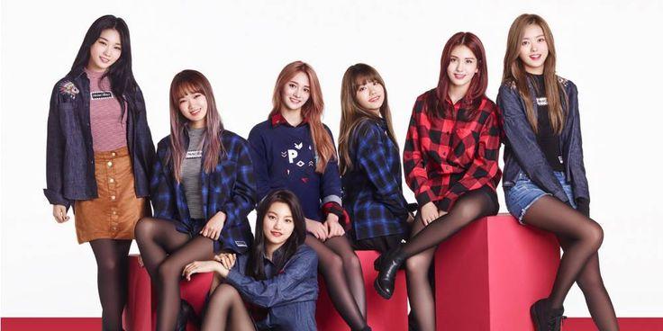 IOI Menjadi Model Musim Gugur untuk Merek Kasual 'Pancoat'