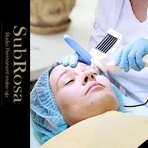 Перманентный макияж бровей – мифы и реальность