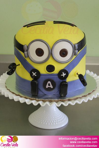 Pastel Minion Minions Pinterest Minions And Pastel