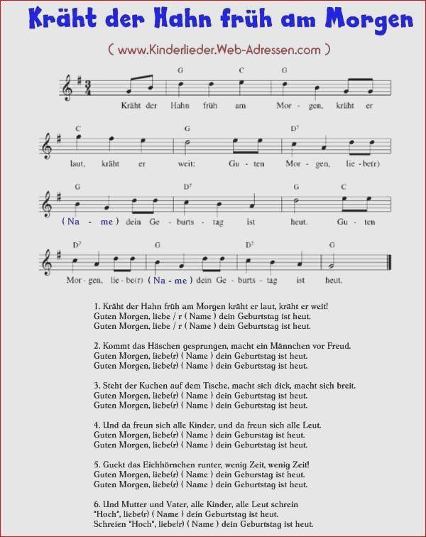 40 Das Beste Von Guten Morgen Lied Kindergarten Text Planen Check More At Www Millionaireby Kindergarten Songs Kindergarten Portfolio Kindergarten