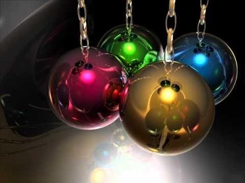 Llega Navidad - Jaimina Johnston