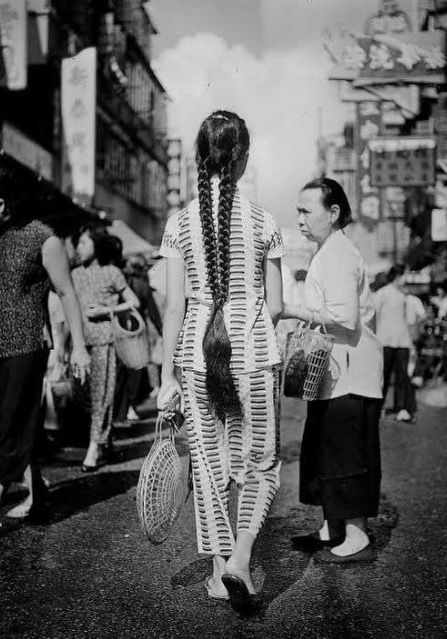 Documentary Photographs of Old Hong Kong from the 50s to the 70s! - Lomography