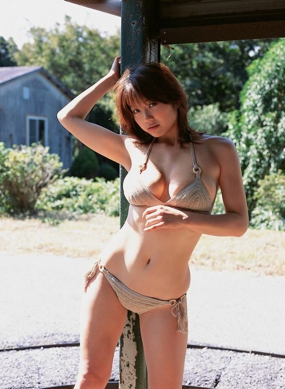 ♠ Hitomi Aizawa #Asian #Goddess #Sexy