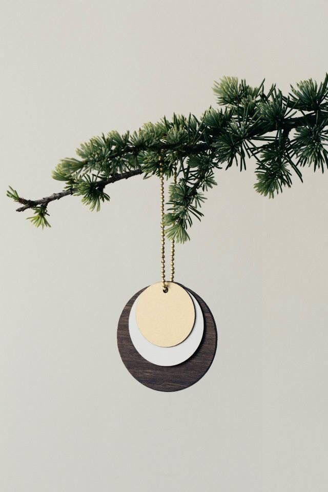 Tannenbaum, Schmuck, Anhänger, tannenbaumschmuck, Raute, Weihnachten, DIY
