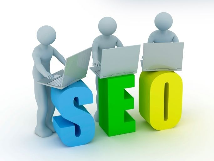 SEO is a process of increasing the visibility of website, webpages over the Internet.