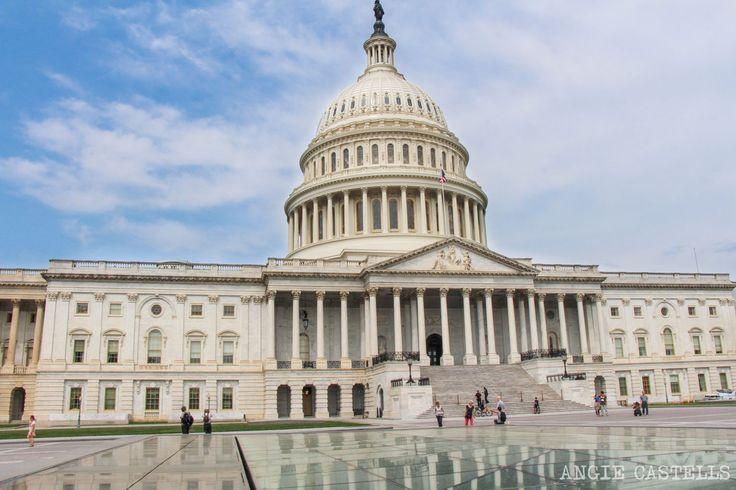 Qué ver en Washington DC en una excursión desde Nueva York. Descubre Washington en 1 día o en 2 días: transporte, museos y monumentos emblemáticos.