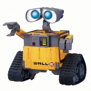 u command wall e from thinkway toys in 2020 wall e toys on wall control id=56139