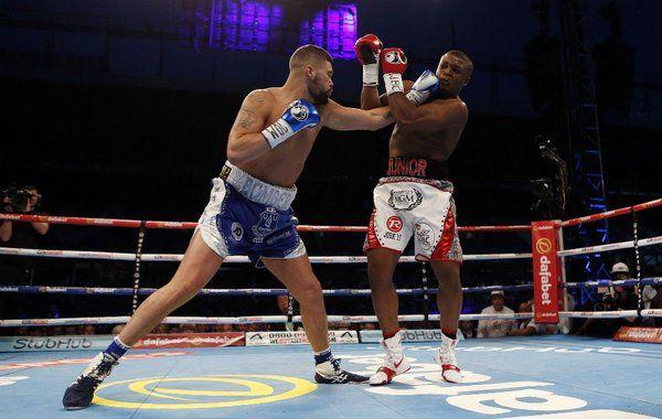 El boxeo profesional  llega a los Juegos de Río   ... - http://www.vistoenlosperiodicos.com/el-boxeo-profesional-llega-a-los-juegos-de-rio/