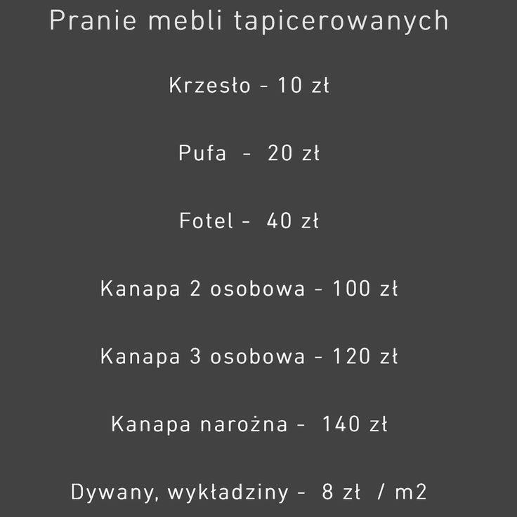 Najlepsza jakość usług prania i czyszczenia w konkurencyjnych cenach 👌🏻#gdansk #sopot #gdynia #pranie #czyszczenie #dywany #fotele #wykładziny #meble 🤗 Zapraszamy do korzystania z usług naszej firmy. Życzymy miłego dnia. 📞tel. 507-527-139  🖥 www.wymyty.com  #wiosna #lato #jesień #zima #polska #jakość #usługi