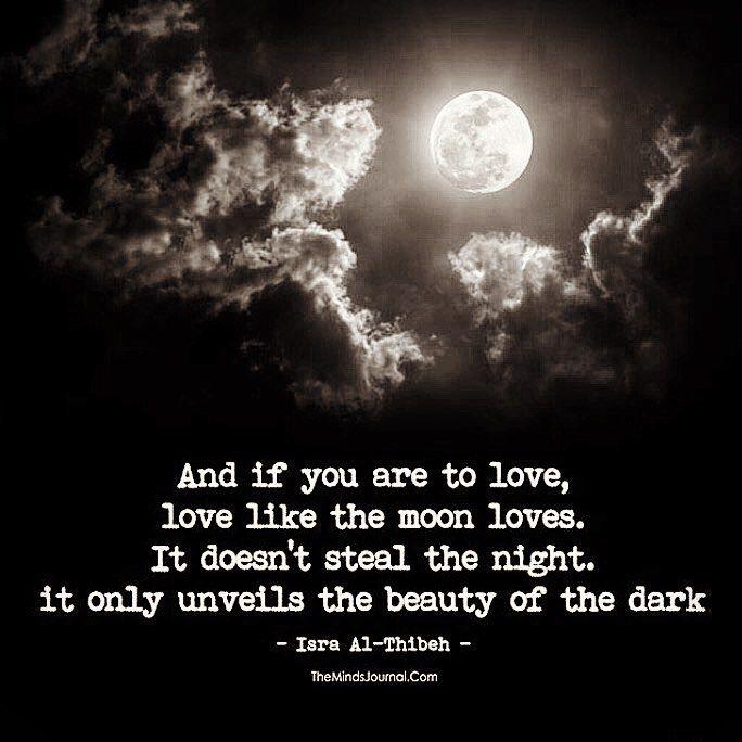 сама луна стихи цитаты поверхности глаза