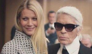 Te transportamos a París para conocer la colección de Chanel