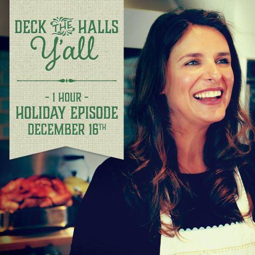 Special Chefs Life Host Vivian Howard
