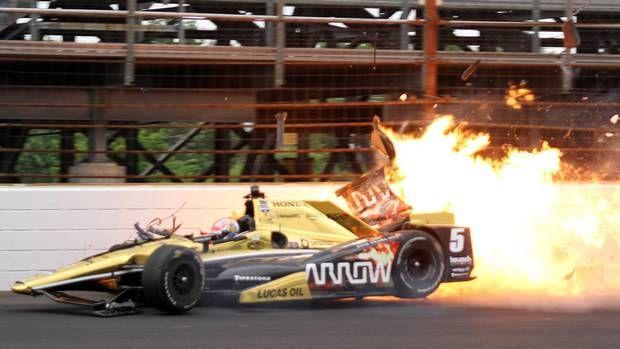 Michael Adams wins both F1600 Races at SpeedFest