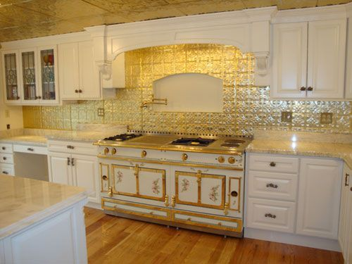 La Cornue Kitchen Designs Ideas Gorgeous Inspiration Design