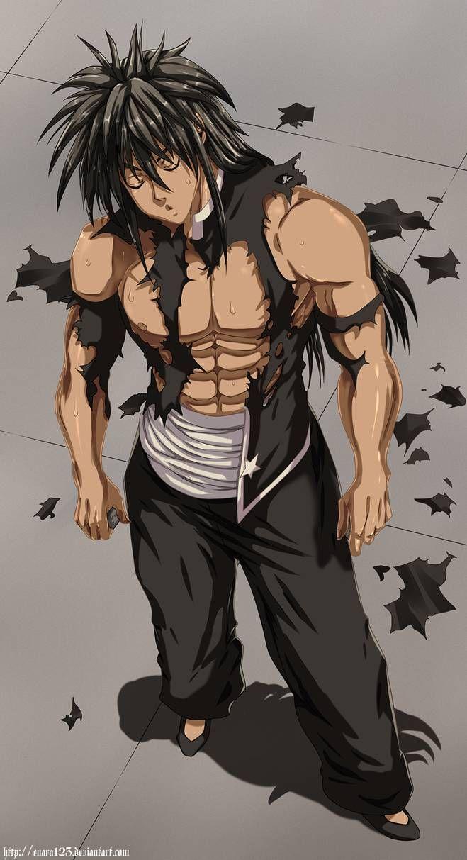 Suiryu One Punch Man One Punch Man One Punch Anime Artwork