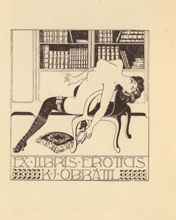 exlibris eroticis photo by floikya   Photobucket