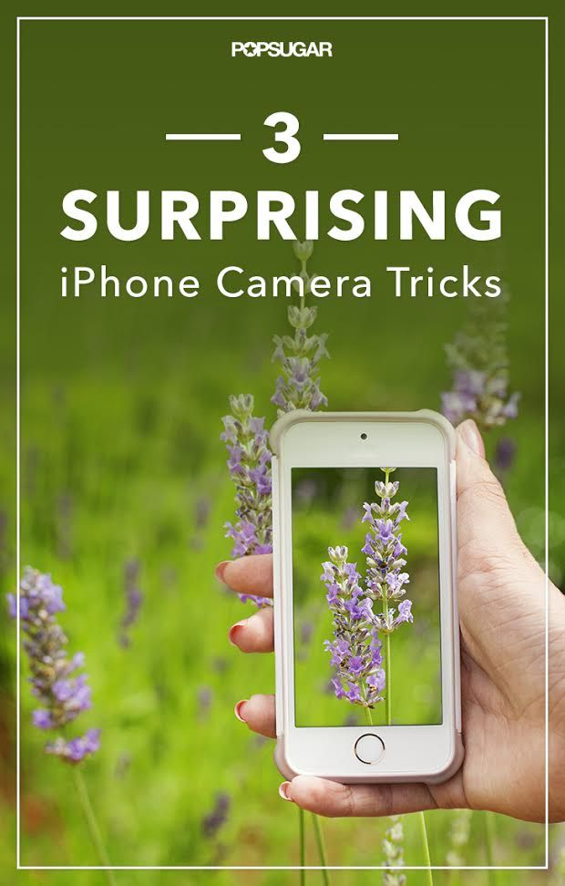 Master your iPhone's camera feature by remembering these easy shortcuts for beautiful photos.