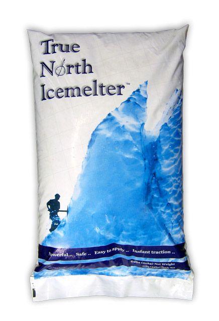 IceMelter True North: Icemelter granules