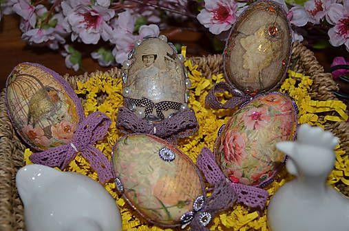monika1651 / veľkonočné vajíčka