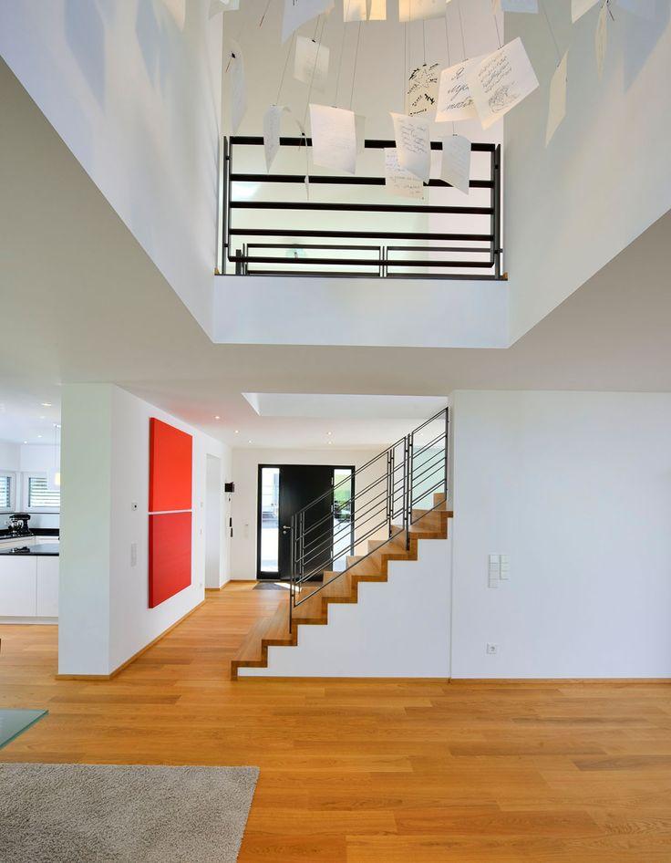 27 besten treppen stairways bilder auf pinterest buecher geplant und hausbau. Black Bedroom Furniture Sets. Home Design Ideas